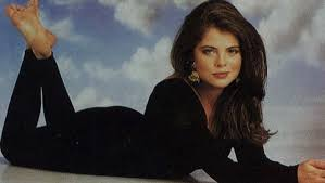 Happy Birthday to the one and only Yasmine Bleeth!!!