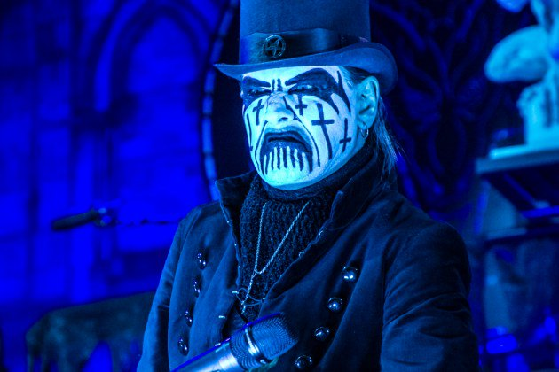 Happy BDay King Diamond