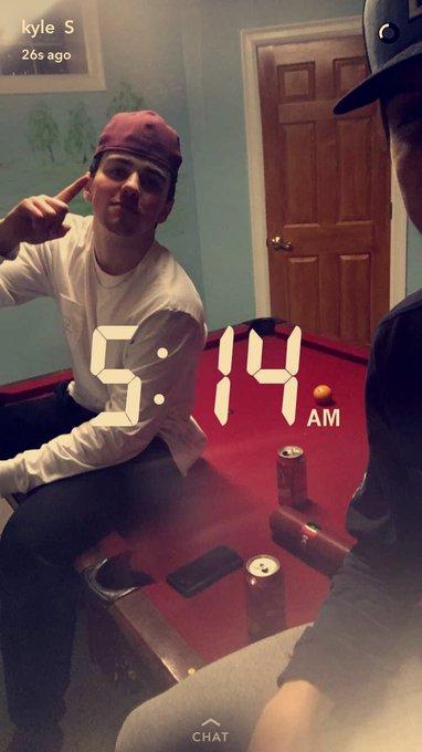 Happy birthday big fella, Dont sleep on the dream team