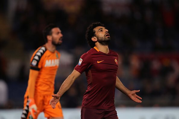 Happy birthday to international Mohamed Salah, who turns 25 today