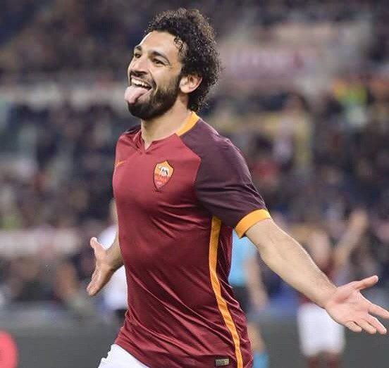Happy Birthday, Mohamed Salah! Today the Egyptian midfielder turns 25 years old!