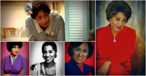 Happy Birthday to Marla Gibbs (born June 14, 1931)