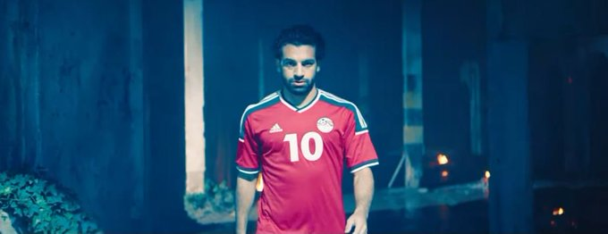 25     Happy Birthday Mohamed Salah