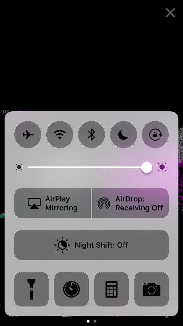 Как на айфон 6 сделать вспышку при звонке на айфоне