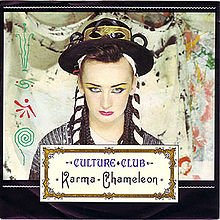 Happy Birthday to Boy George!