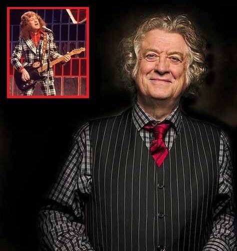 Happy Birthday today to Noddy Holder