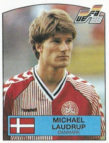Happy Birthday to legend Michael LAUDRUP
