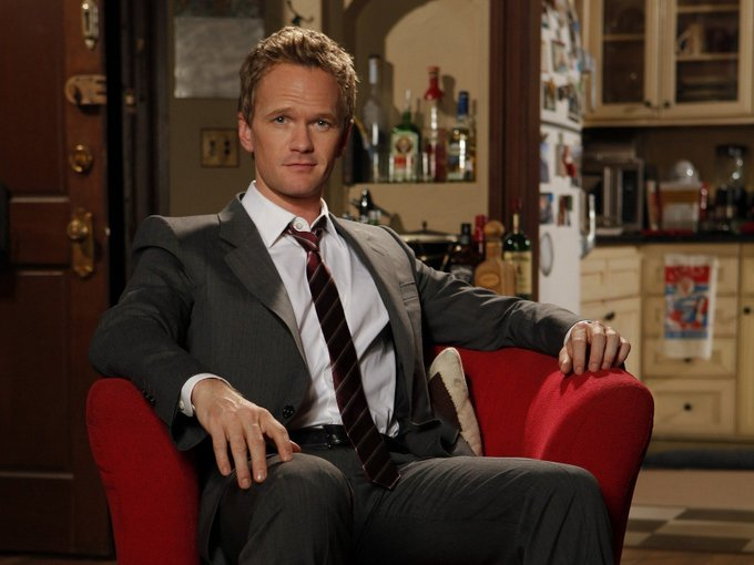 Happy Birthday to Neil Patrick Harris who turns 44 today!