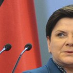 Polish Prime Minister slammed for alleged anti-migrant remarks during Auschwitz memorial