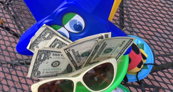 Packing up credit card tips for stress-less vacation