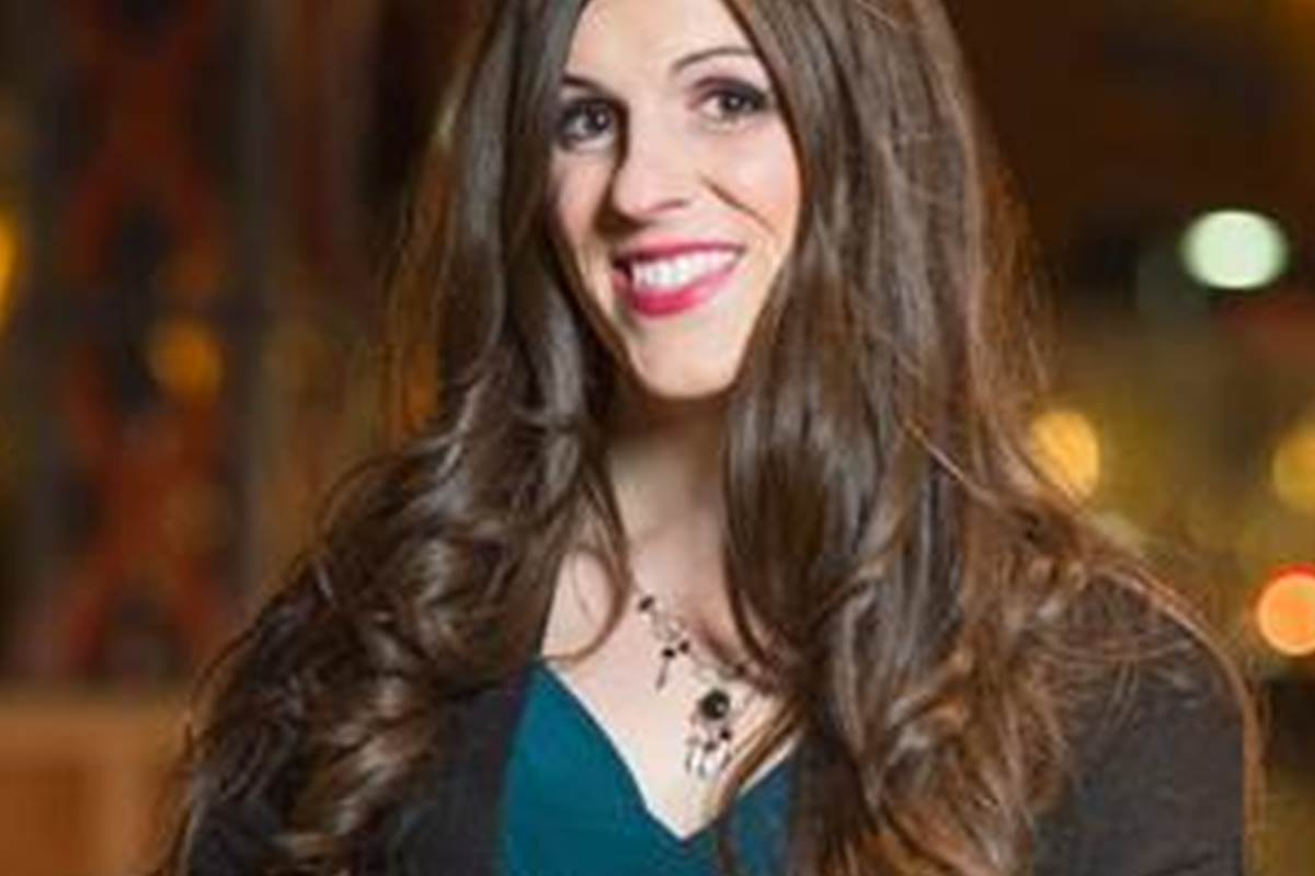 Trans candidate Danica Roem wins Virginia primary and makes history via @nbcout