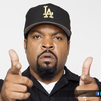 Vega Entertainment Wishes a Very happy Birthday to American Actor & Rapper Ice Cube