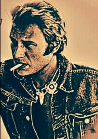 HAPPY BIRTHDAY MR JOHNNY HALLYDAY