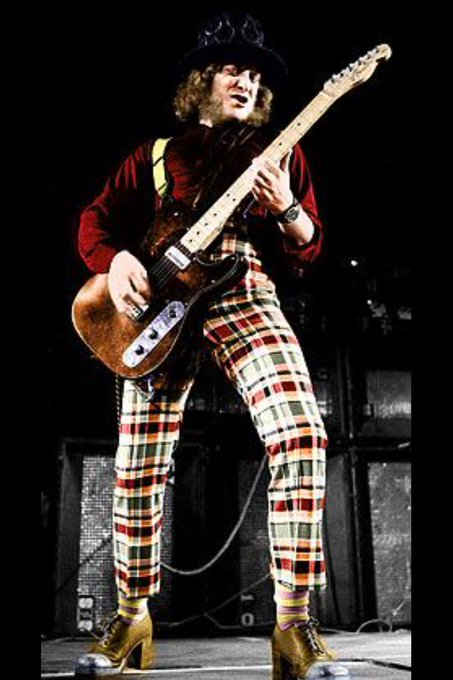 Happy Birthday Noddy Holder (Slade)