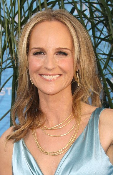 Happy Birthday Helen Hunt
