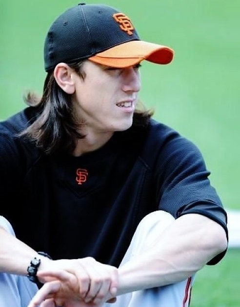 Happy Birthday, Tim Lincecum!  Have a great day Timmy!