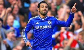 Happy birthday to Mohamed Salah who turns 25 today.