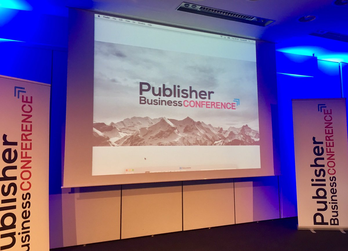 #publisherbusinessconference