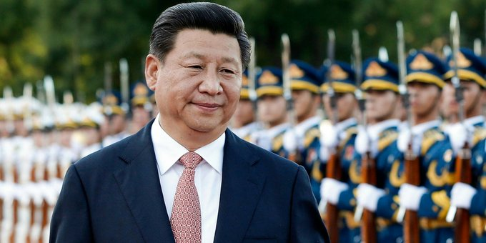 Happy Birthday to Xi Jinping, The General Secretary of the Communist Party of China.