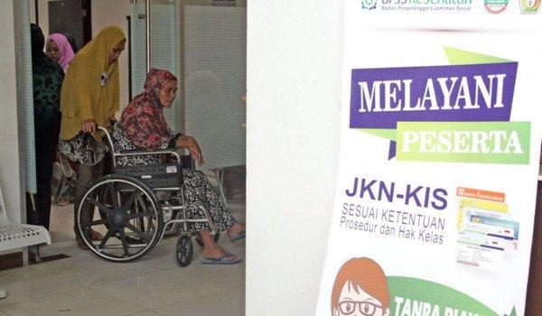 RT @Beritasatu: Mudik, Peserta BPJS Kesehatan Bisa Berobat di Mana Saja https://t.co/IcGc0siTAr https://t.co/hRbKysHifF