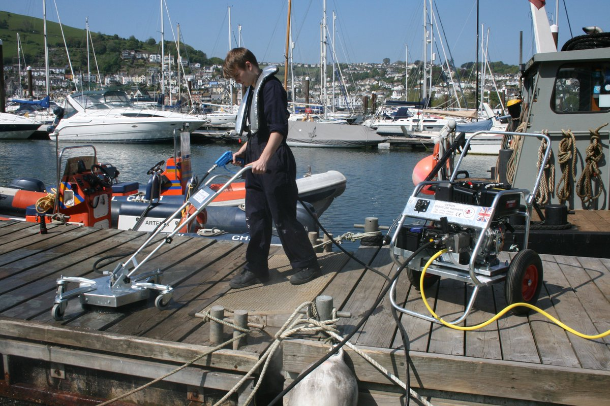 test Twitter Media - Last day of @seawork Pop along to stand A101 & find about marine cleaning / off shore cleaning options Saltwater range of pressure washers https://t.co/RvIbhDaaM9