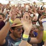 Sark Folk Festival will not return next year