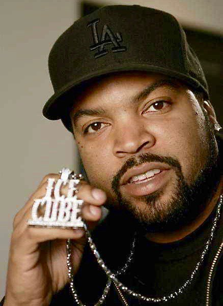 "HAPPY BIRTHDAY... ICE CUBE! ""IT WAS A GOOD DAY\""."