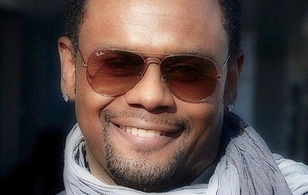 "HAPPY BIRTHDAY... CARL THOMAS! ""SUMMER RAIN\""."