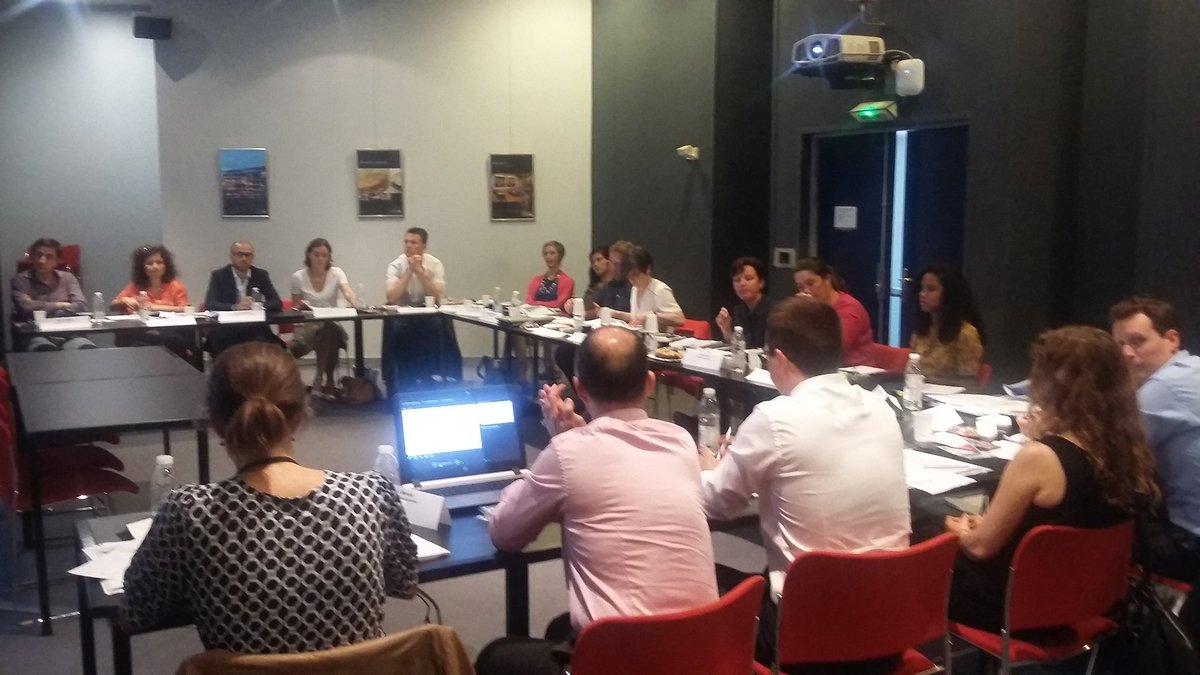 test Twitter Media - Rencontre #businessfrance à Limoges @ADI_N_A Échanges réseau partenaires #attractivité @FrenchTechLim #ester @InvestinPau @NvelleAquitaine https://t.co/RwSOtSXIoY