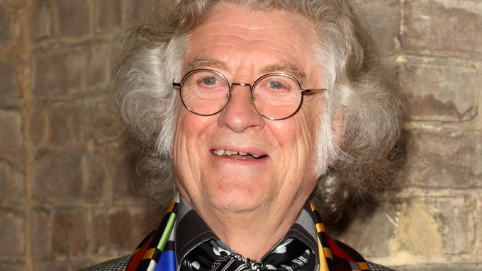 Happy Birthday Noddy Holder who turns 71 today!