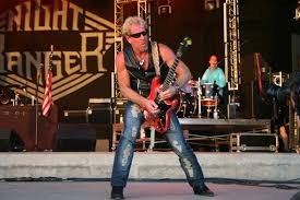 HAPPY BIRTHDAY BRAD GILLIS !!  How about rockin some