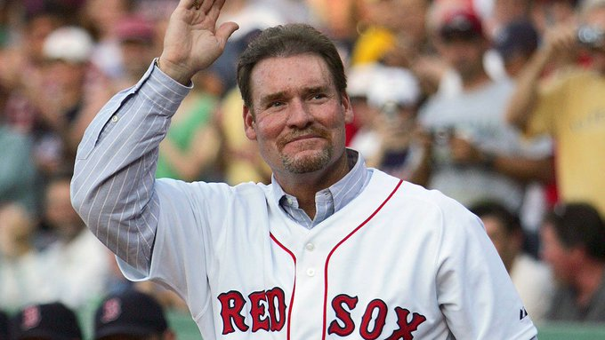 Happy Birthday to iconic baseball HOF member Wade Boggs, who celebrates his 59th birthday today!
