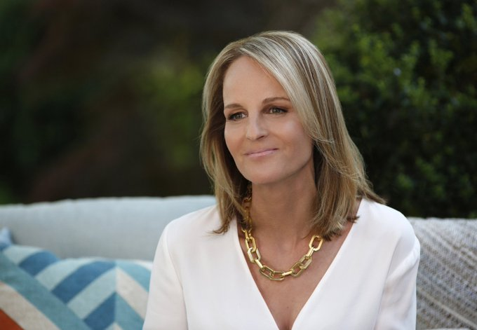 "Happy Birthday to the Talented Actress Helen Hunt (54) in ""Twister - Dr. Jo Harding\"""