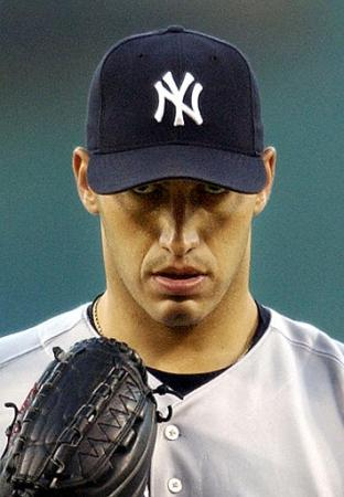 Ol\ pal Andy Pettitte turned 45 today!  Happy Birthday!