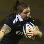 Jade Konkel: Scotland Women star to play in French Top 8