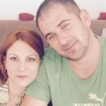 Husband murdered wife by tying her to rail tracks before he jumped in front of a 200mph train