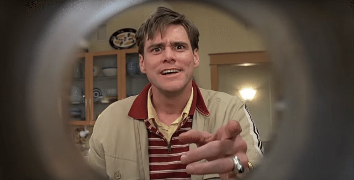 welcome to the modernist truman show essay