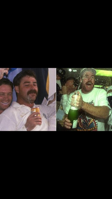 Happy birthday to the man the myth the legend Wade Boggs