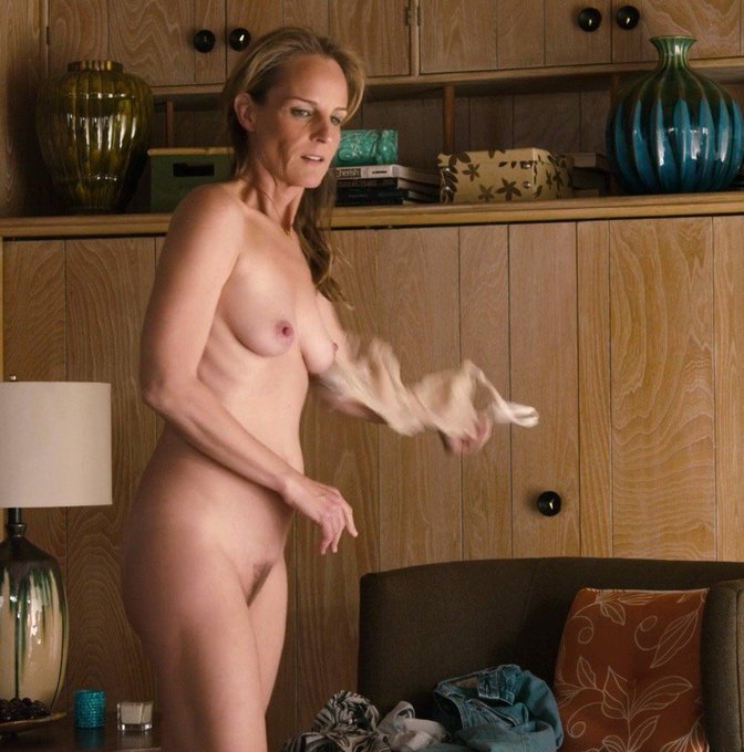 Happy 54th Birthday to Helen Hunt
