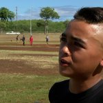 Meet the fifth grader who's gotten an offer to play football for UH