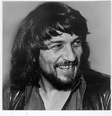 Born the Waylon Jennings! Happy Birthday!
