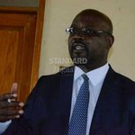 We won't pay for work not done, Kisumu County tells nurses