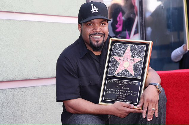 Happy Birthday Ice Cube!!!