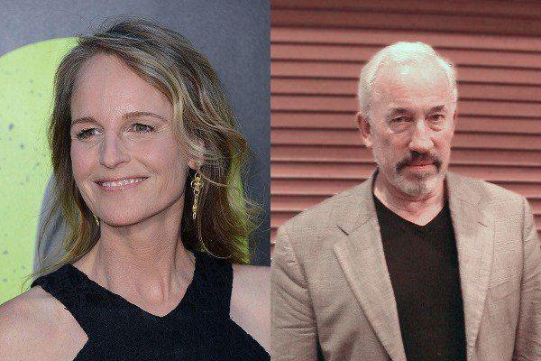 June 15: Happy Birthday Helen Hunt and Simon Callow