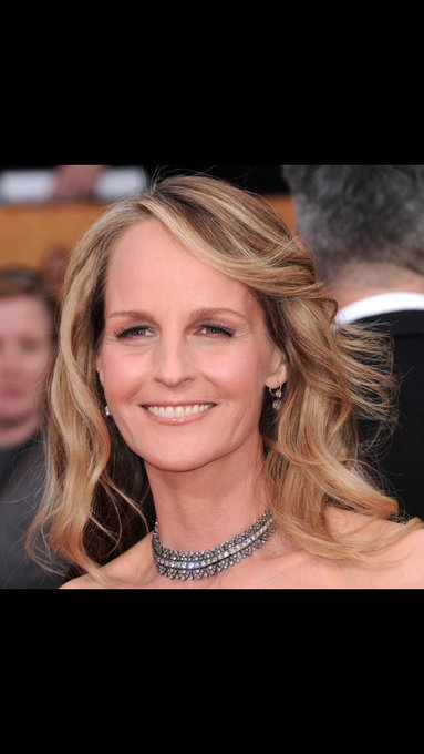 Happy birthday, Helen Hunt. Ya make me smile!