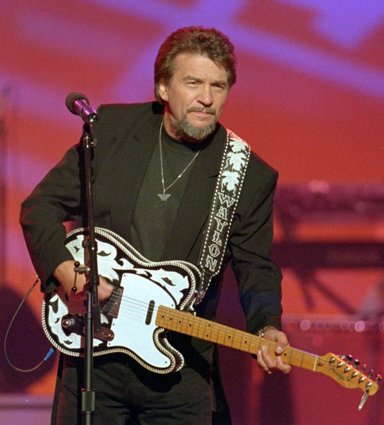 Happy Birthday Waylon Jennings