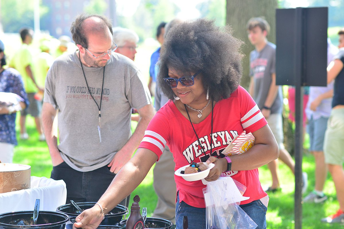 test Twitter Media - Faculty + Staff Mingle, Play Games at Annual Ice Cream Social https://t.co/7tgySGxKXm https://t.co/7xNMMSpkIX