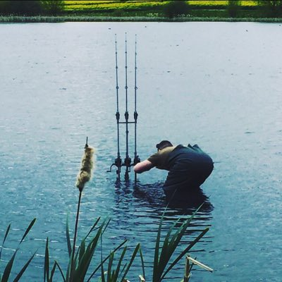 Cant wait to get back on this place #carpfishing @Vasswaders https://t.co/SdkdPxVL5w