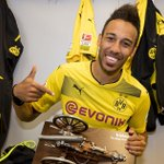 Manchester United on red alert after Paris Saint-Germain 'pull plug on deal' for Pierre-Emerick Aubameyang