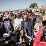 Lesotho : l'épouse du Premier ministre assassinée à la veille de son investiture